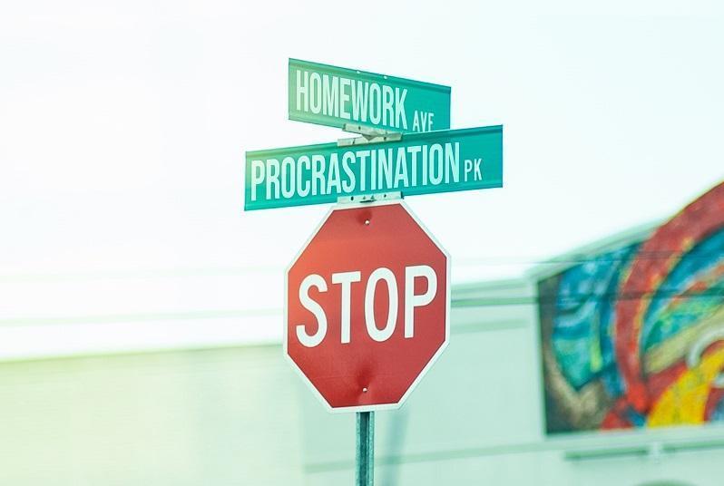 prokrastynacja w pracy sposoby